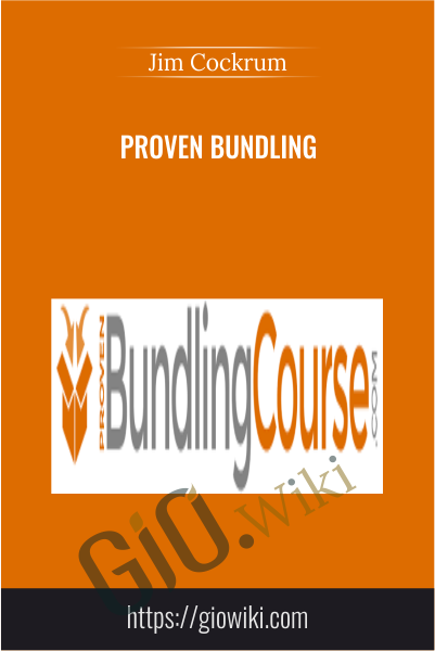 Proven Bundling - Jim Cockrum