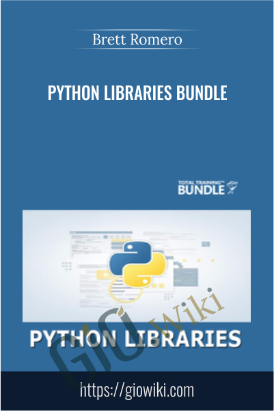 Python Libraries Bundle