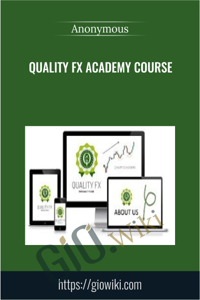 Quality FX Academy Course
