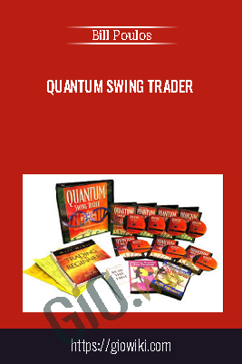 Quantum Swing Trader - Bill Poulos