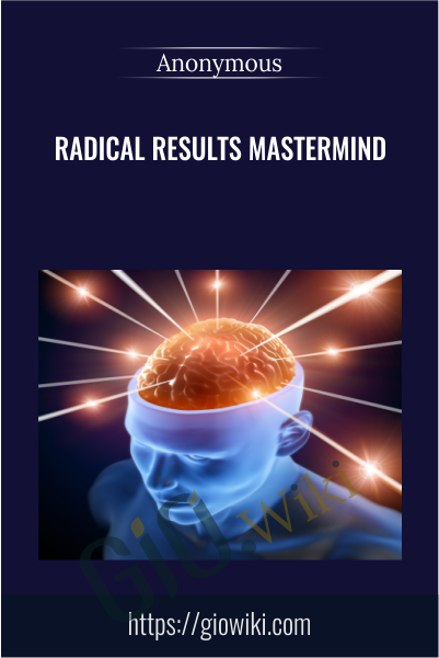 Radical Results Mastermind
