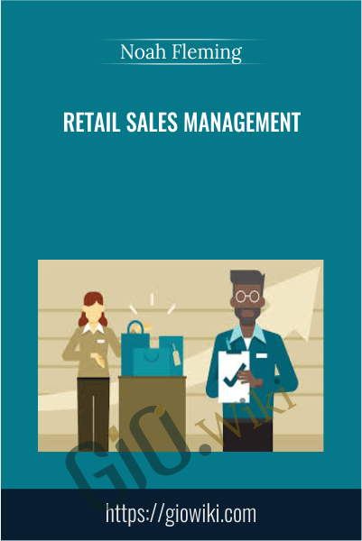 Retail Sales Management - Noah Fleming