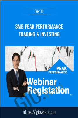 SMB Peak Performance Trading & Investing