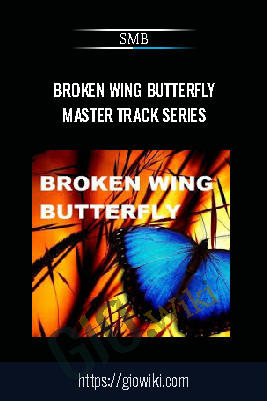 Broken Wing Butterfly Master Track Series – SMB