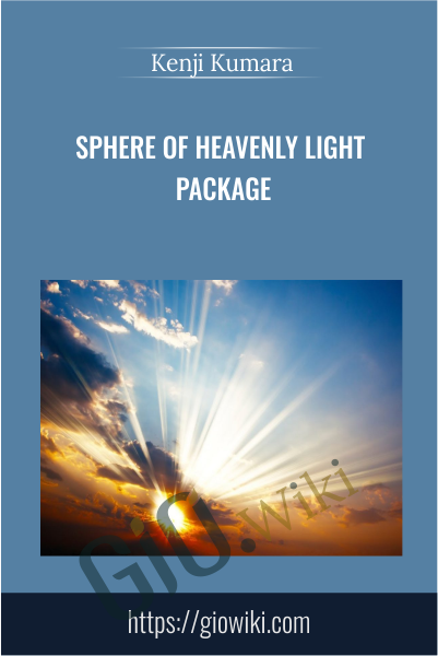 Spheres of Heavenly Light - Kenji Kumara