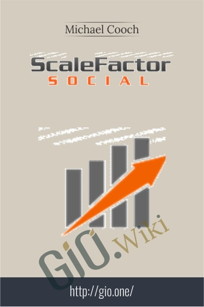 Scale Factor Social - Michael Cooch
