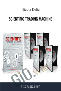Scientific Trading Machine – Nicola Delic