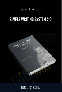 Simple Writing System 2.0  – John Carlton