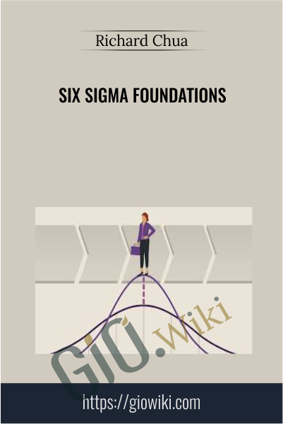 Six Sigma Foundations - Richard Chua