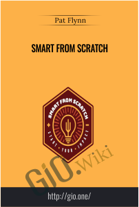Smart From Scratch – Pat Flynn