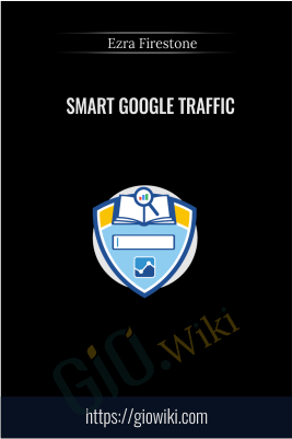 Smart Google Traffic – Ezra Firestone