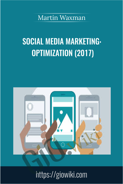 Social Media Marketing: Optimization (2017) - Martin Waxman