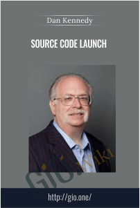 Source Code Launch – Dan Kennedy