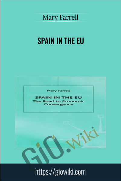 Spain in the EU - Mary Farrell
