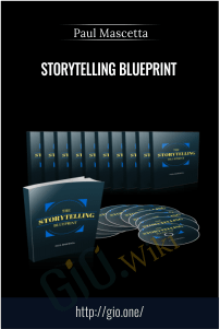 Storytelling Blueprint – Paul Mascetta