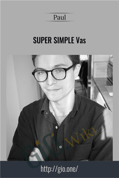 Super Simple VAs - Paul