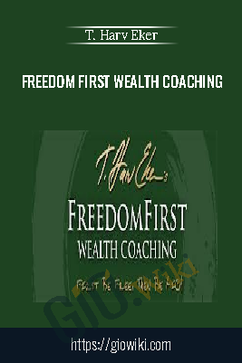 Freedom First Wealth Coaching