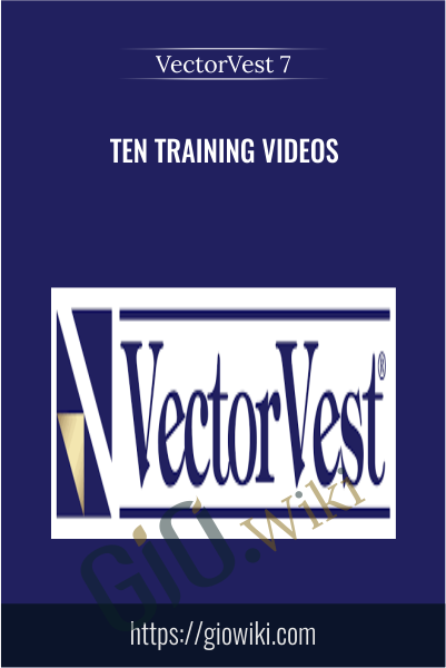 Ten Training Videos - VectorVest