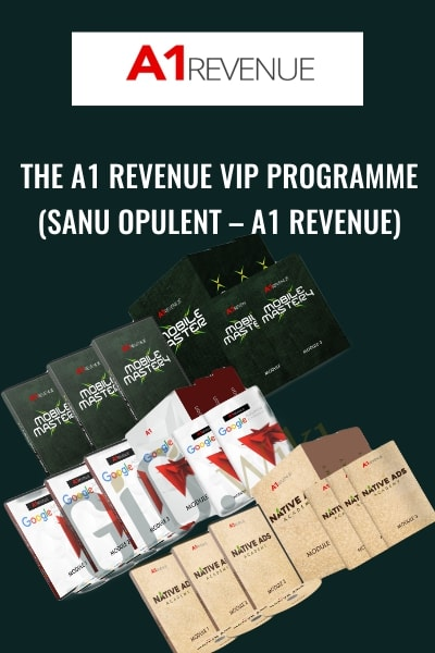 The A1 Revenue VIP Programme
