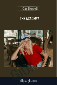 The Academy - Cat Howell