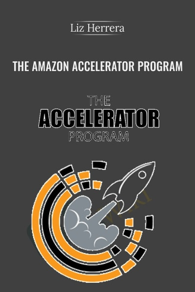The Amazon Accelerator Program - Liz Herrera