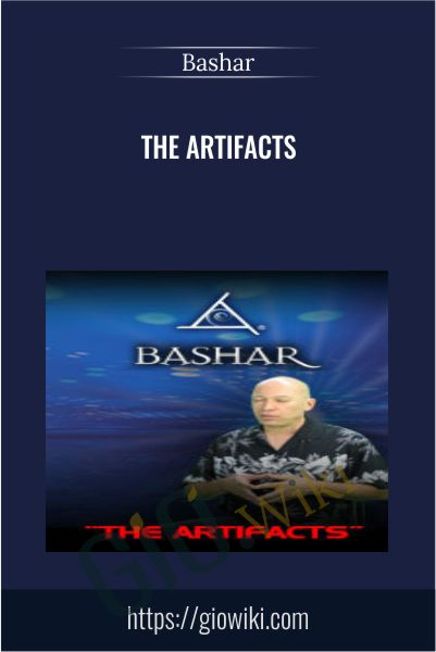 The Artifacts - Bashar