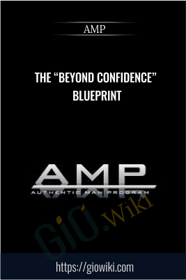 "The ""Beyond Confidence"" Blueprint - AMP"