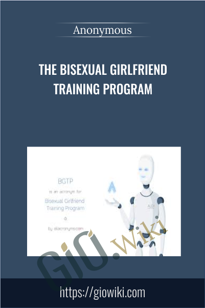 The Bisexual Girlfriend Training Program