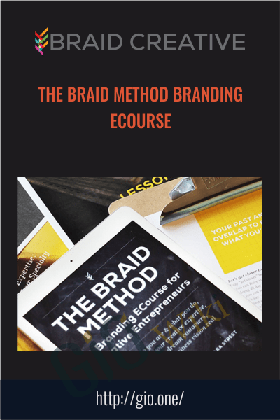 The Braid Method Branding Ecourse - Braid Creative