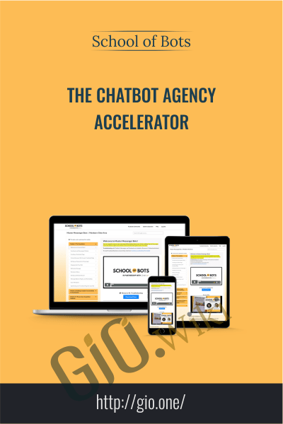 The Chatbot Agency Accelerator