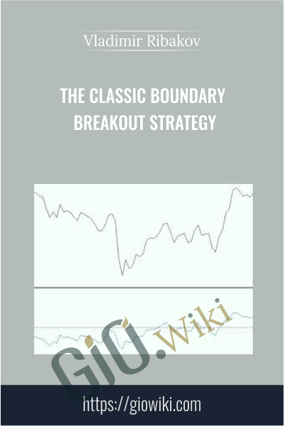 The Classic Boundary Breakout Strategy - Vladimir Ribakov