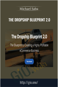The Dropship Blueprint 2.0 – Michael Saba