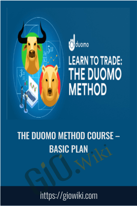 The Duomo Method Course – Basic Plan