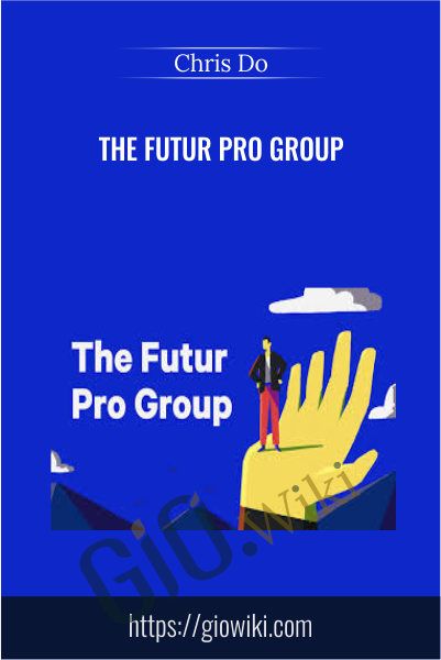The Futur Pro Group - Chris Do