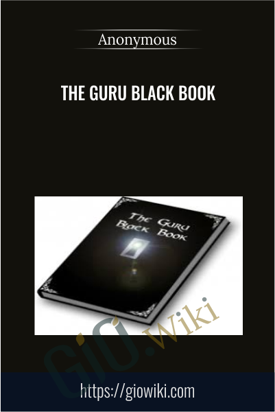 The Guru Black Book