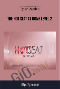 The Hot Seat at Home LEVEL 2 - Tyler Durden