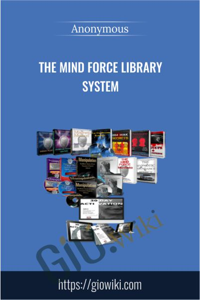The Mind Force Library System