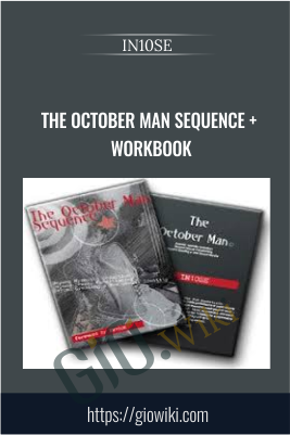 The October Man Sequence + Workbook - In10se