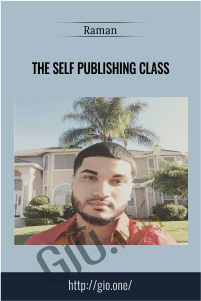 The Self Publishing Class