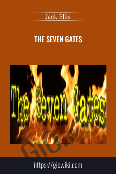 The Seven Gates - Jack Ellis