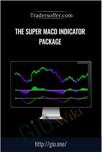The Super MACD Indicator Package