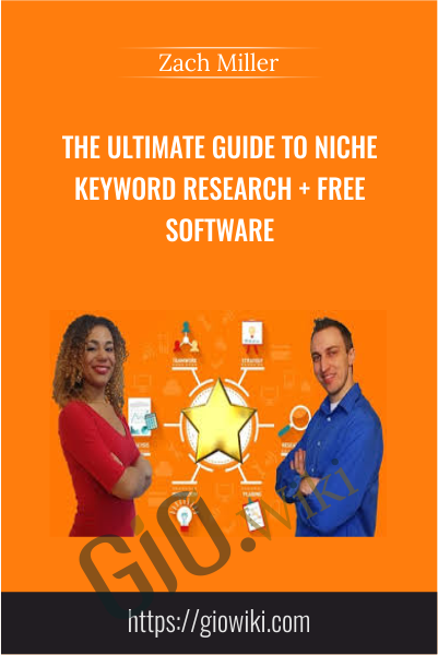 The Ultimate Guide to Niche Keyword Research + Free Software - Zach Miller