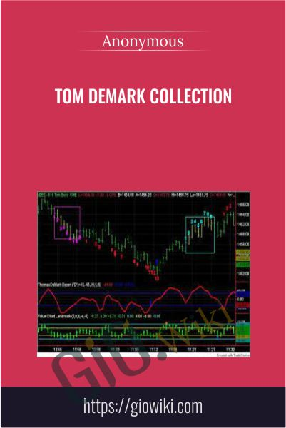 Tom Demark Collection