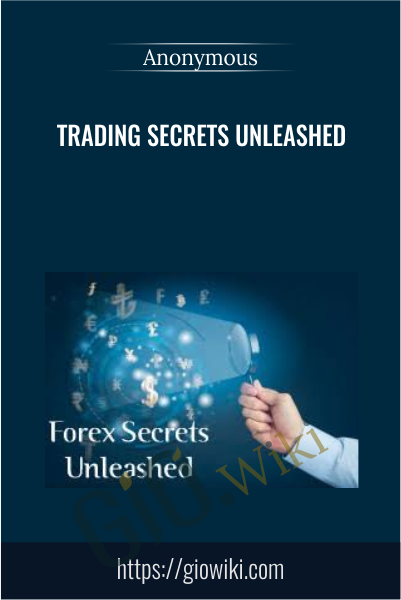Trading Secrets Unleashed