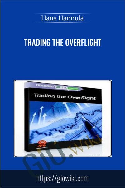 Trading the Overflight - Hans Hannula