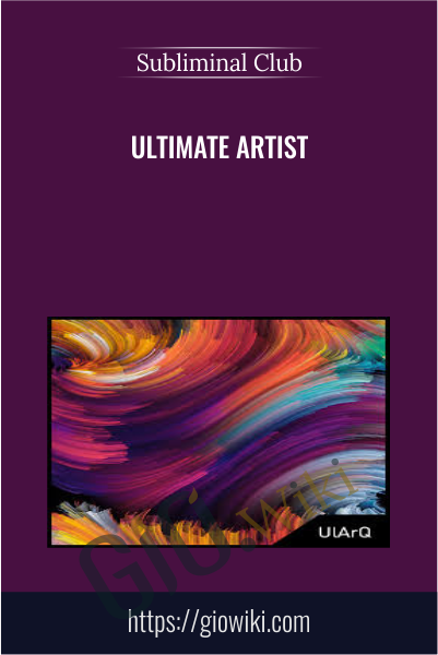 Ultimate Artist - Subliminal Club