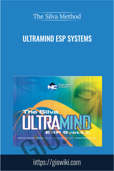 UltraMind ESP Systems - The Silva Method