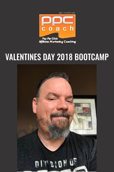 Valentines Day 2018 Bootcamp