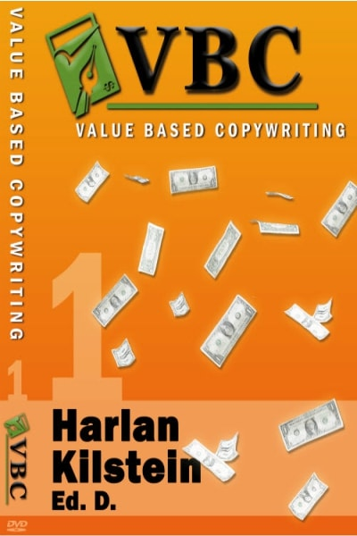 Value Based Copywriting - Harlan Kilstein