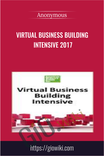 Virtual Business Building Intensive 2017